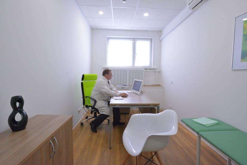 Как прикрепиться к медицинскому учреждению в Московской области через интернет