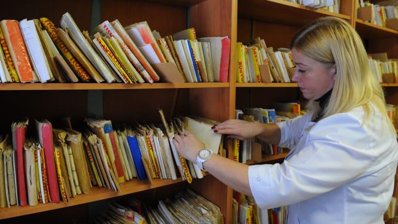 Как приезжему обратиться за медицинской помощью в Московской области